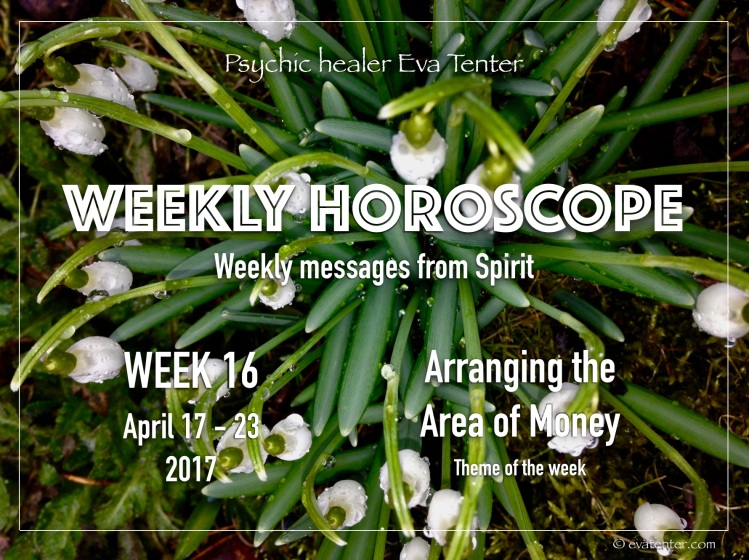 weekly horoscope april 17-23, 2017