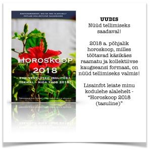 horoskoop.2018.raamat