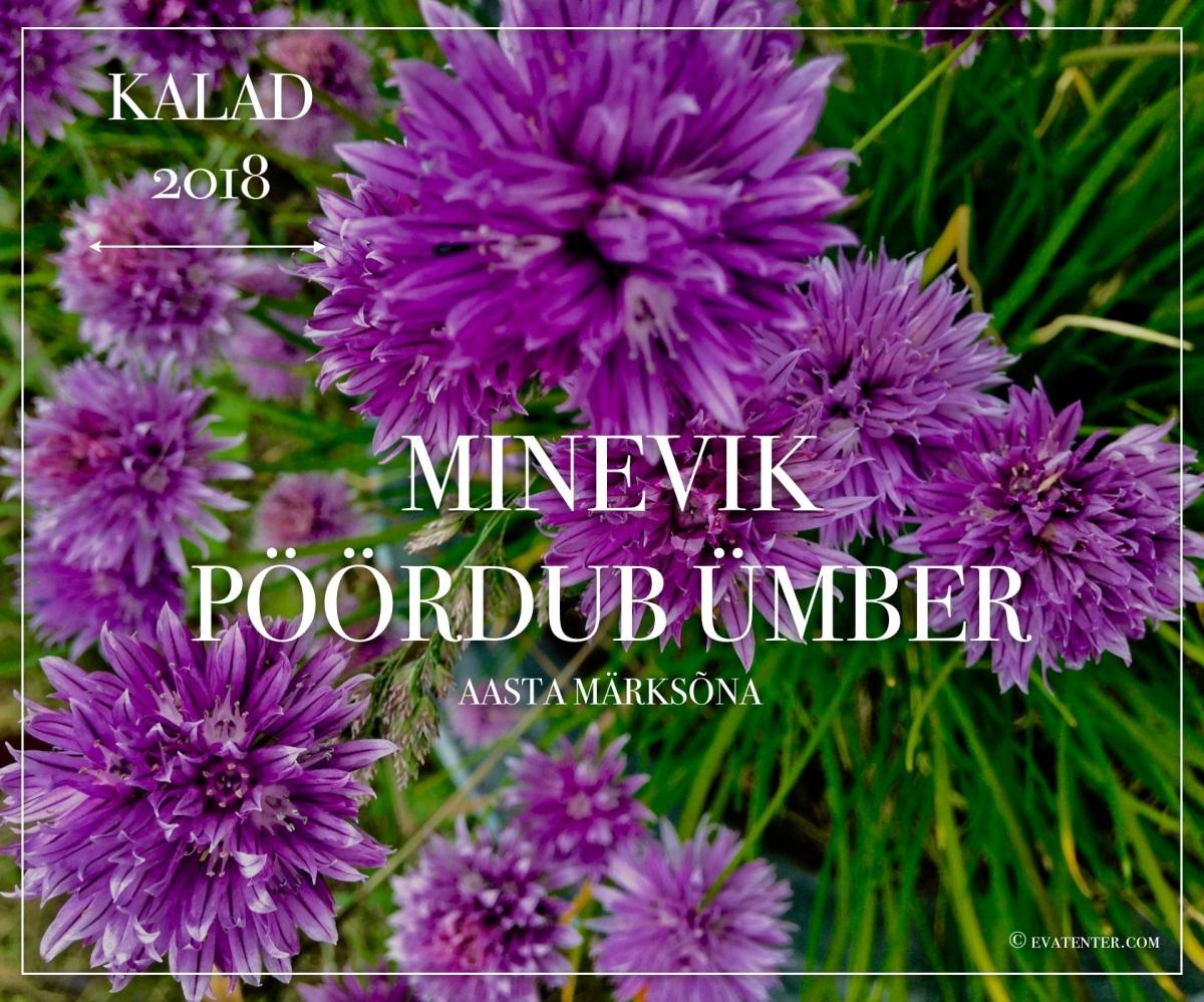 Horoskoop 2018 - Kalad