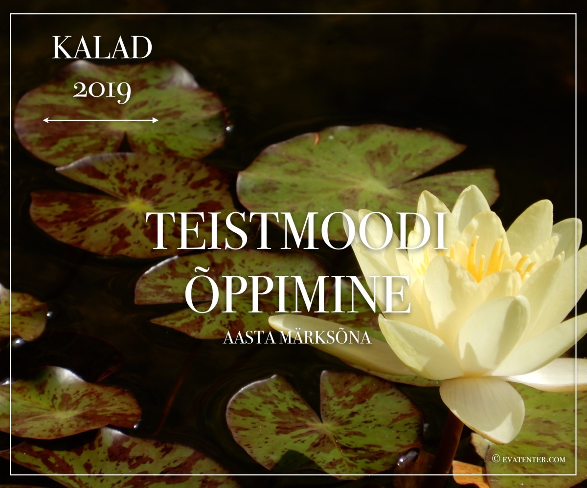 Horoskoop 2019 - Kalad