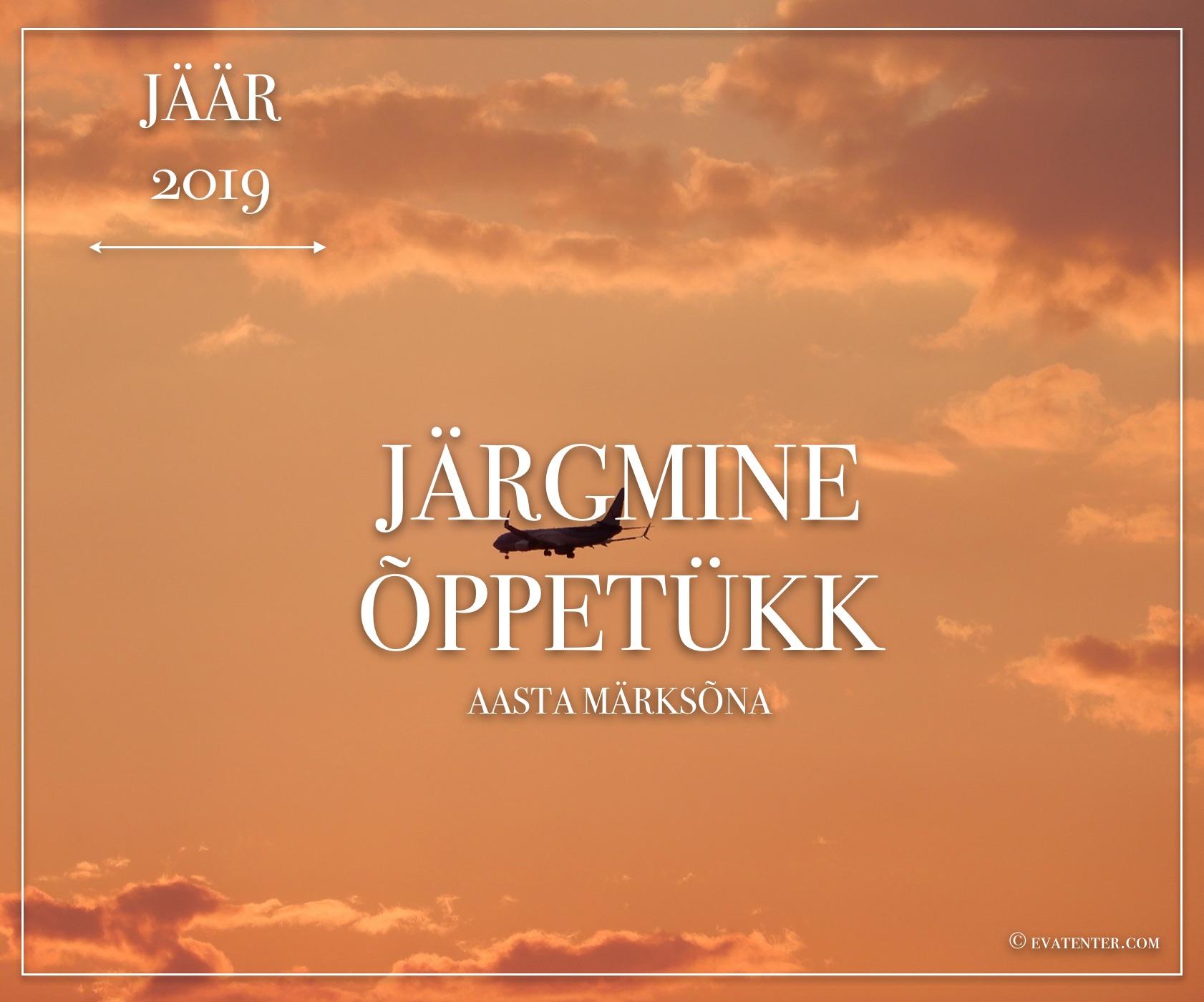 Horoskoop 2019 – Jäär