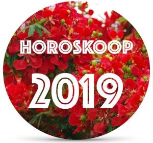 horoskoop 2019