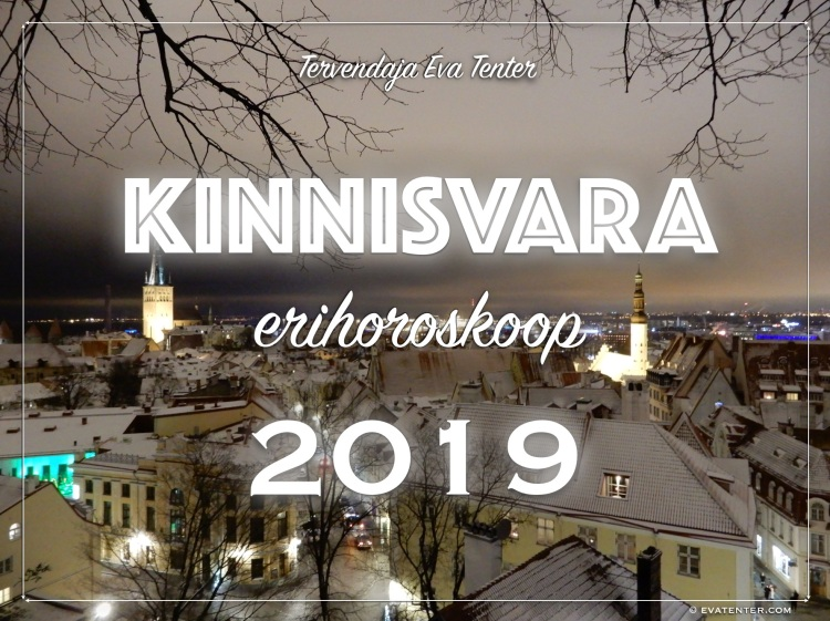 kinnisvara horoskoop 2019